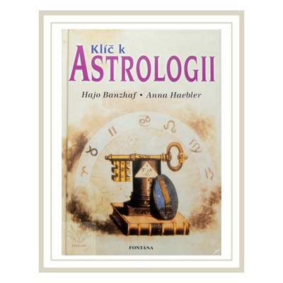 The Key to Astrology